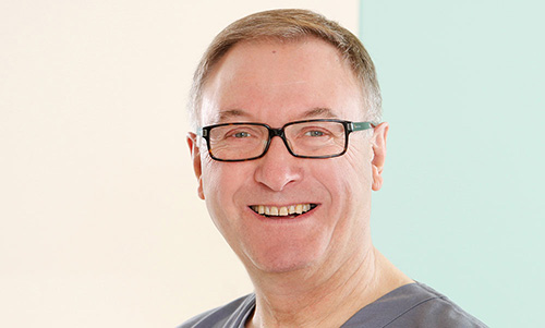 Dr. med. dent. Klaus-H. Wagner
