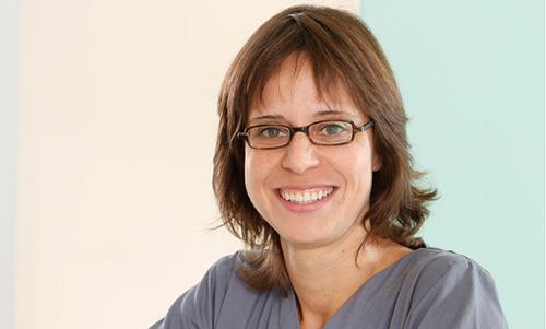 Sabine Tschismar