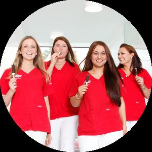 Narkosebehandlung bei dent.taurus Zahnärzte in Datteln