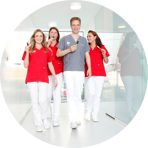 Fachzahnarzt für Oralchirurgie Dr. Jan Wagner sorgt für eine Angst- und stressfreie Behandlung