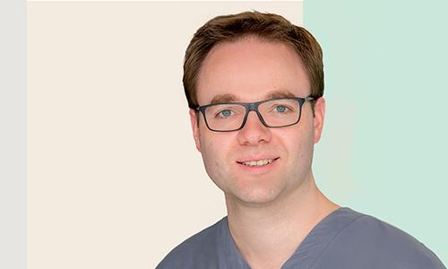 Dr. med. Benno Wagner, M. Sc.